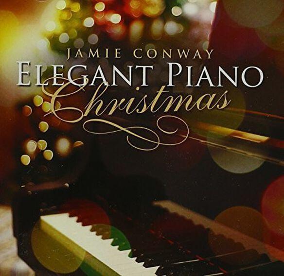 Jamie Conway - Elegant Piano Christmas