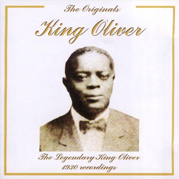 Legendary King Oliver 193