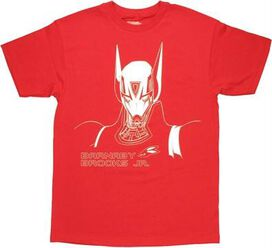 Tiger and Bunny Barnaby T-Shirt