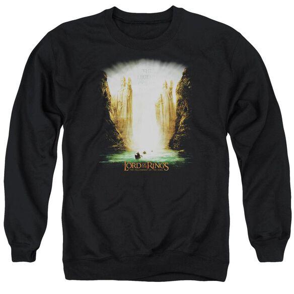 Lor Kings Of Old Adult Crewneck Sweatshirt