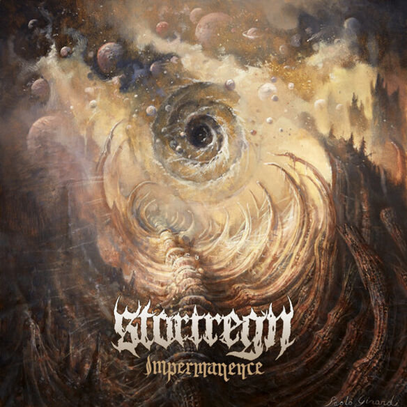 Stortregn - Impermanence