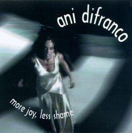 Ani Difranco - Joyful Girl