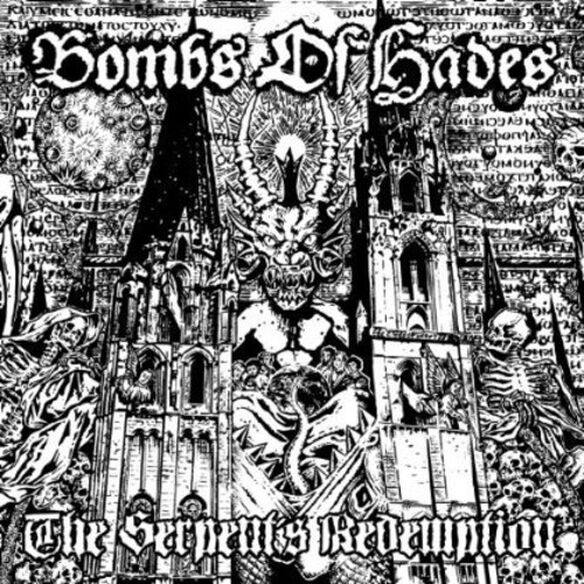 Bombs of Hades - Serpent's Redemption