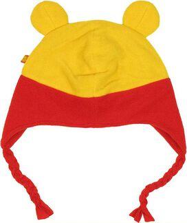 Winnie the Pooh Hood Lapland Beanie