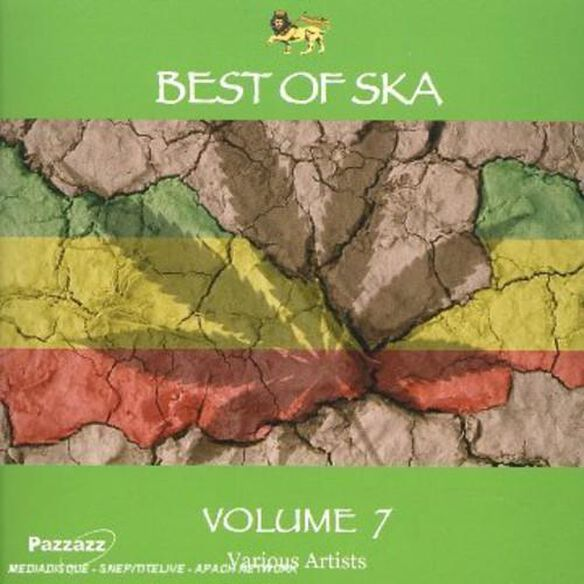 Various Artists - Best Of Ska , Vol. 7