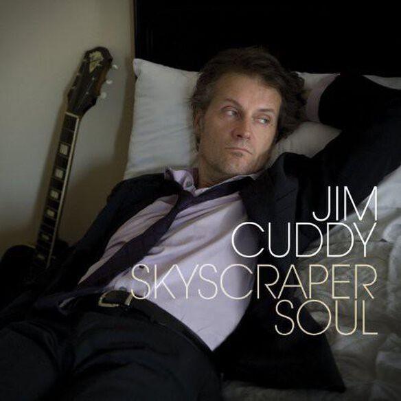 Skyscraper Soul (Vinyl) (Can)