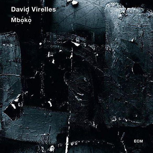 David Virelles - Virelles, David : Mboko