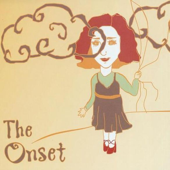 The Onset - Onset