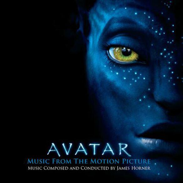 Avatar (Score) / O.S.T.