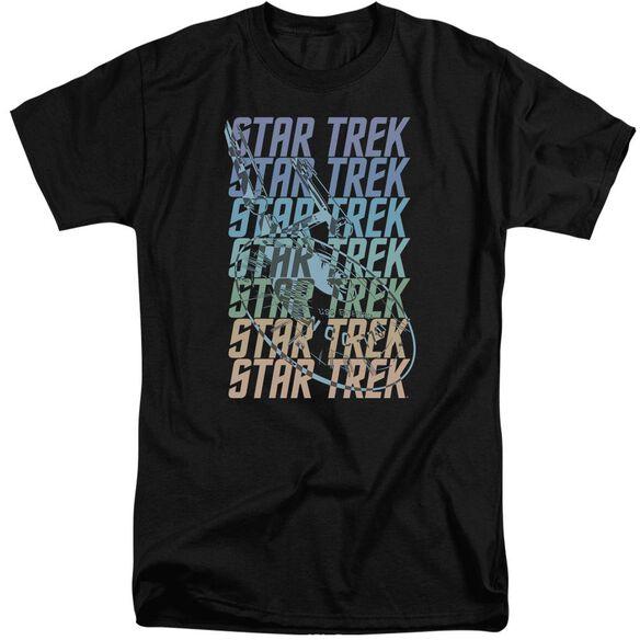STAR TREK MULTI T-Shirt