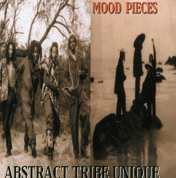 Mood Pieces (Hol)