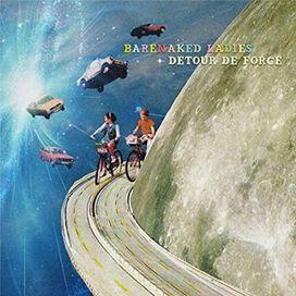 Barenaked Ladies - Detour De Force