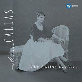 Maria Callas - Callas Rarities (1953-1969)