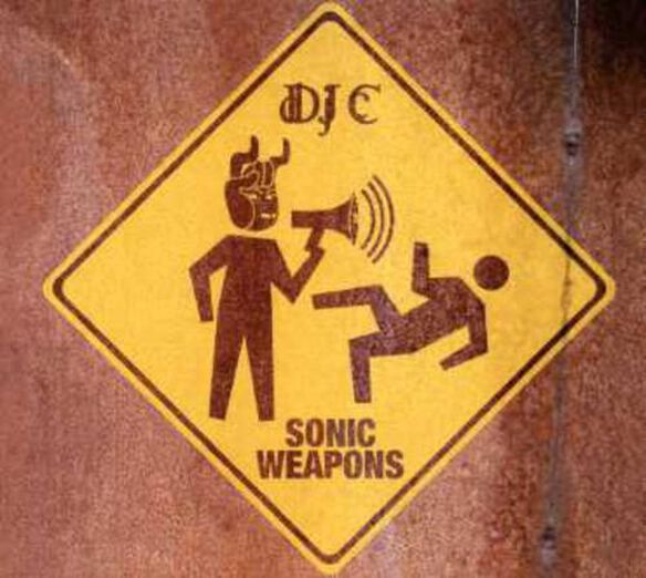 Sonic Weapons