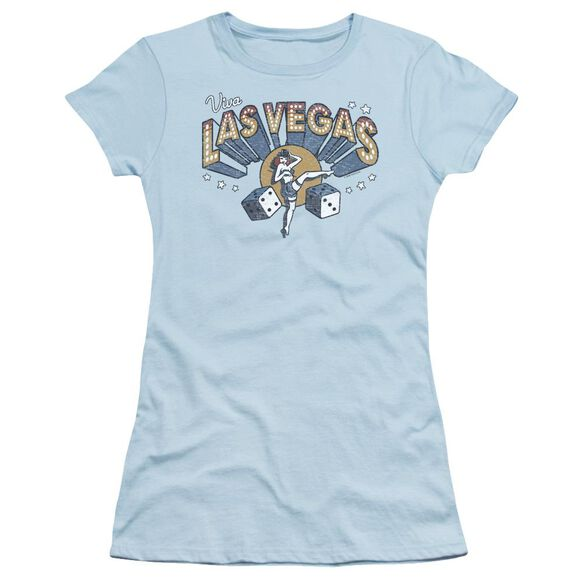 LAS VEGAS - JUNIOR SHEER - T-Shirt