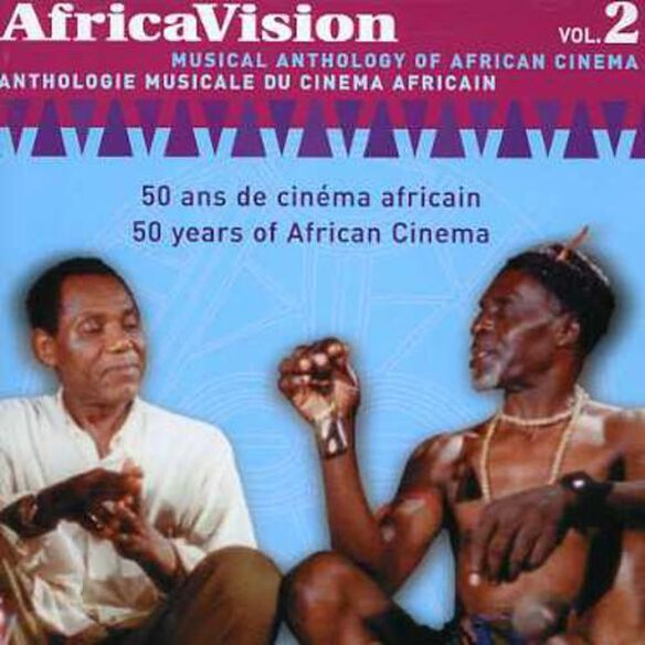 Africanvision 2: 50 Years Of African Cinema / Var
