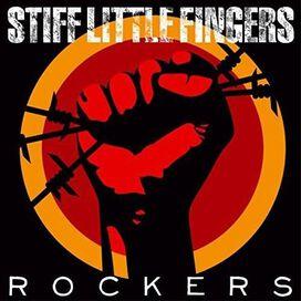 Stiff Little Fingers - Rockers