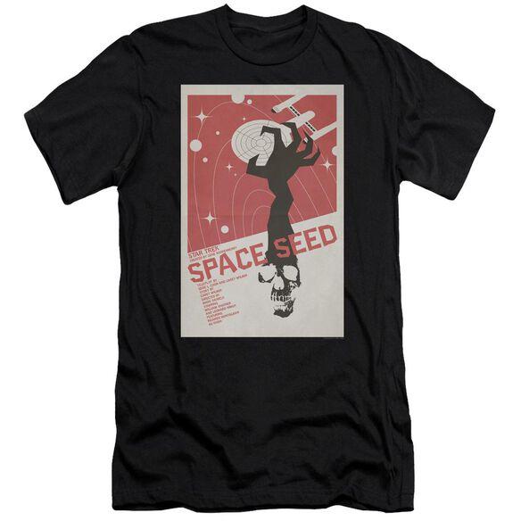 Star Trek Tos Episode 22 Short Sleeve Adult T-Shirt