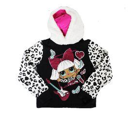 L.O.L. Surprise Glam Girl Girl's Hoodie