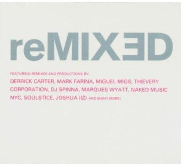 Remixed / Various