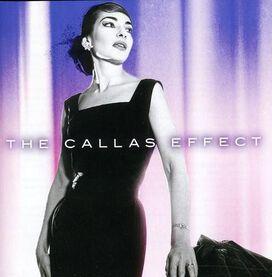Maria Callas - Callas Effect: Edition