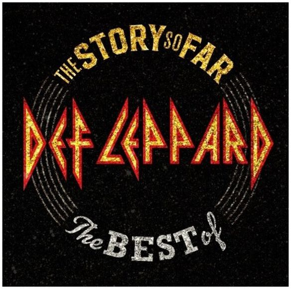 Def Leppard - The Story So Far