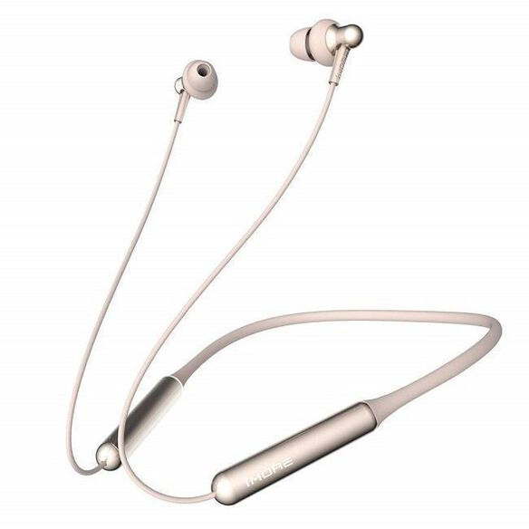 1MORE Stylish BT In-Ear Headphones [Gold]