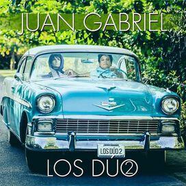 Juan Gabriel - Duo, Vol. 2