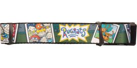 Rugrats Photo Wrap Mesh Belt
