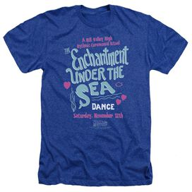 Back To The Future Under The Sea Adult Heather Royal Royal