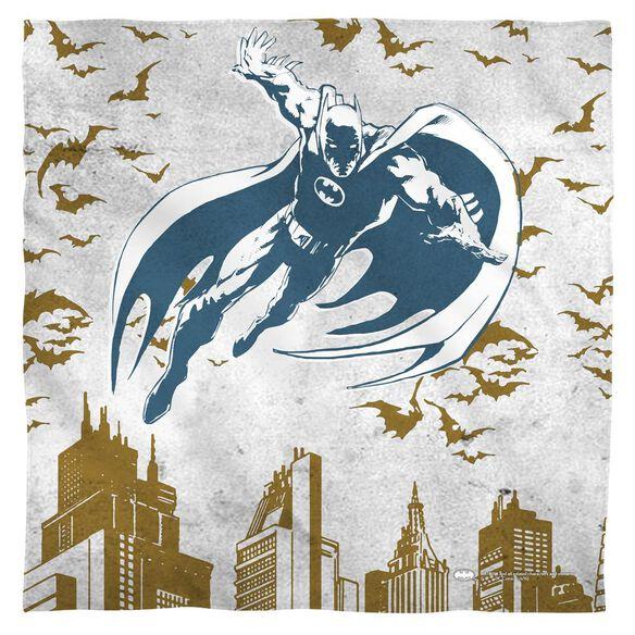 Batman City Vibe Bandana