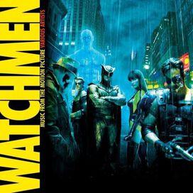 Original Soundtrack - Watchmen [Original Soundtrack]