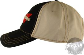 Budweiser Two Tone Hat