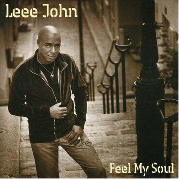 Feel My Soul (W/Dvd)