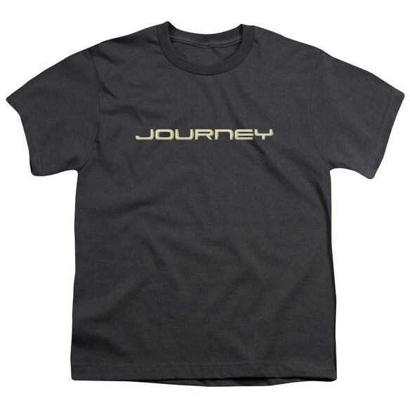 Journey Logo Short Sleeve Youth T-Shirt