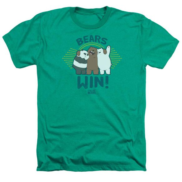 We Bare Bears Bears Win Adult Heather Kelly