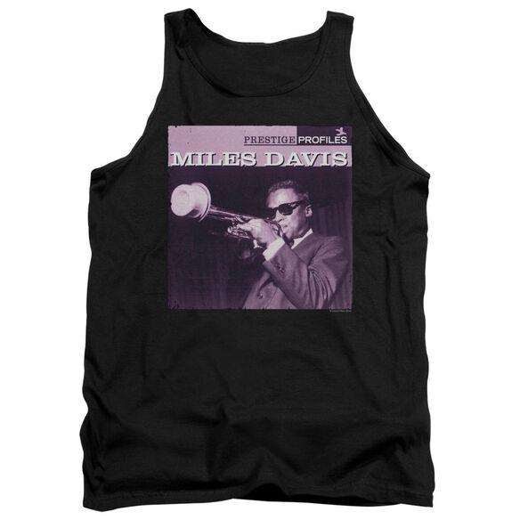 Miles Davis Prince Adult Tank