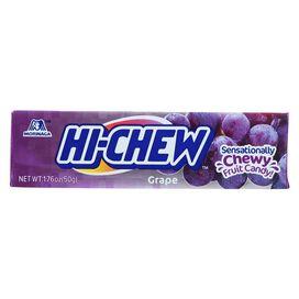 Hi-Chew Grape Fruit Chews [1.76 oz]