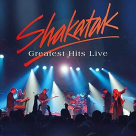 Shakatak - Greatest Hits Live