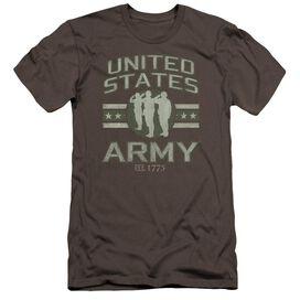 Army United States Army Premuim Canvas Adult Slim Fit