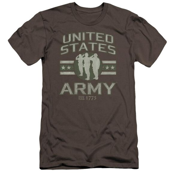 Army United States Army Premuim Canvas Adult Slim Fit