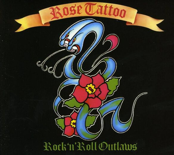 Rock N Roll Outlaws