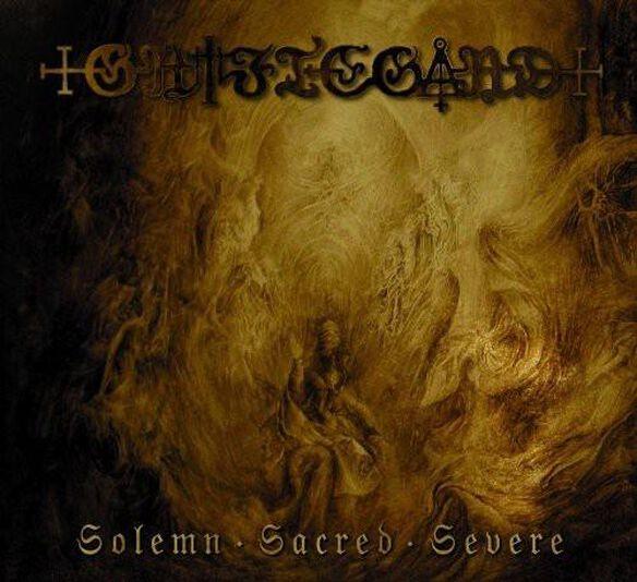 Solemn Sacred Severe
