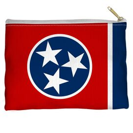 Tennessee Flag Accessory Pouch