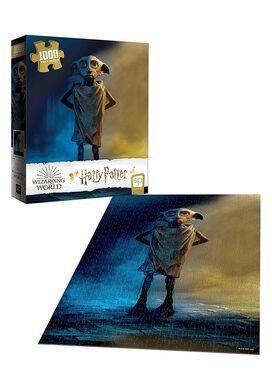 Harry Potter Dobby 1000 Piece Jigsaw Puzzle