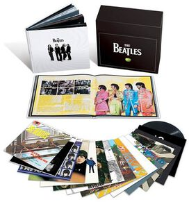 The Beatles - Beatles: Stereo Box Set