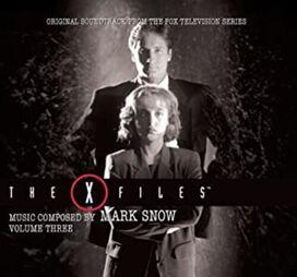 Mark Snow - X-Files Box: Vol 3 (Original Soundtrack)