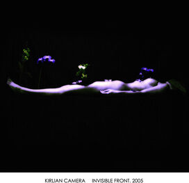Kirlian Camera - Invisible Front.2005