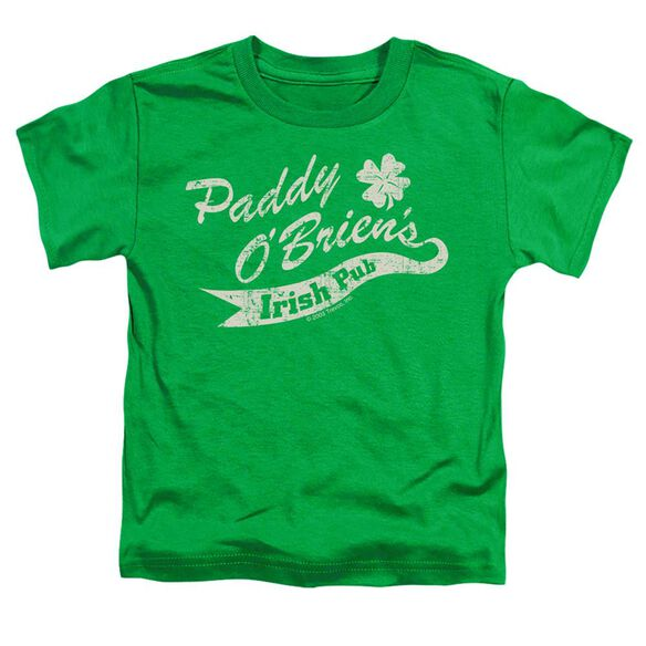PADDY OBRIENS IRISH PUB- TODDLER T-Shirt