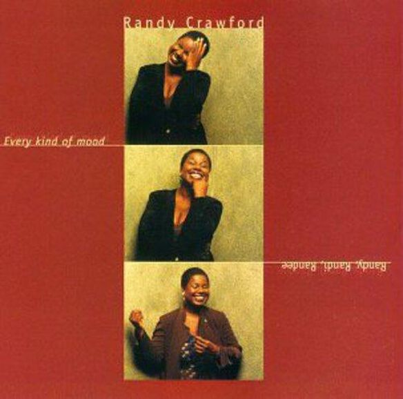 Randy Crawford - Every Kind of Mood